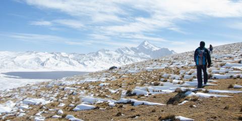 Chacaltaya und Valle de la Luna