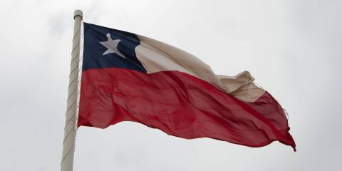 Arica, Willkommen in Chile
