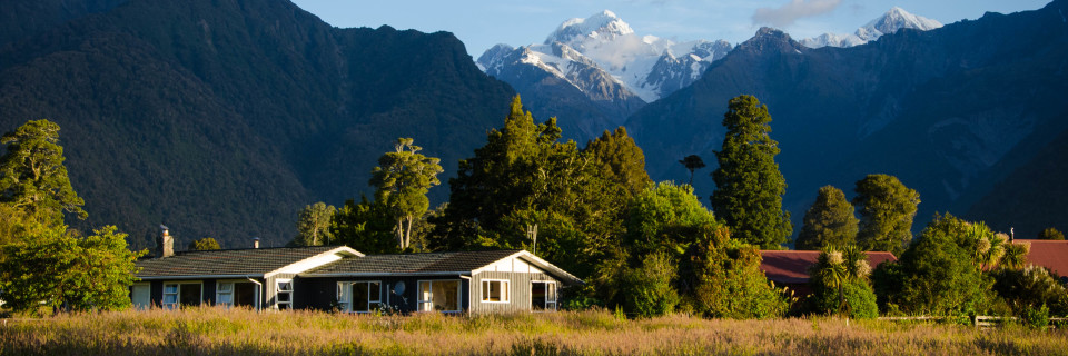 Westküste Neuseelands Teil 1