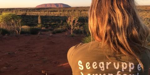 Uluru – mein Traumziel in Australien