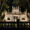 Von Cairns zum Spanish Castle